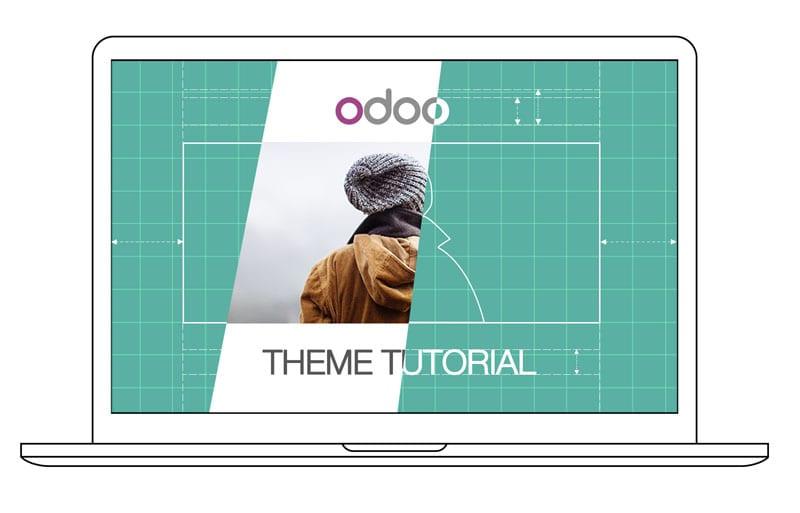 Odoo 13开发者文档:主题教程