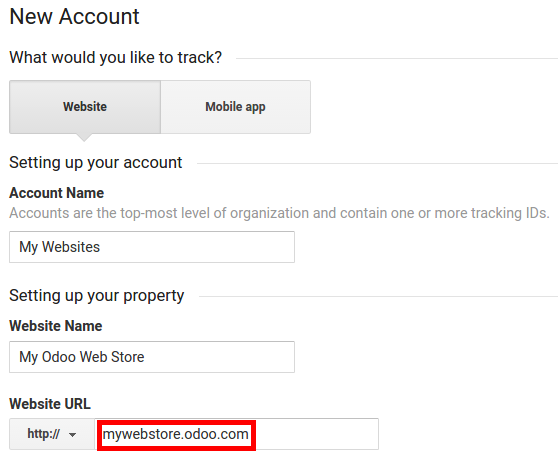 How to track your website's traffic in Google Analytics