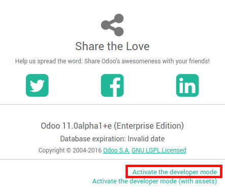 How to use my mail server to send and receive emails in Odoo
