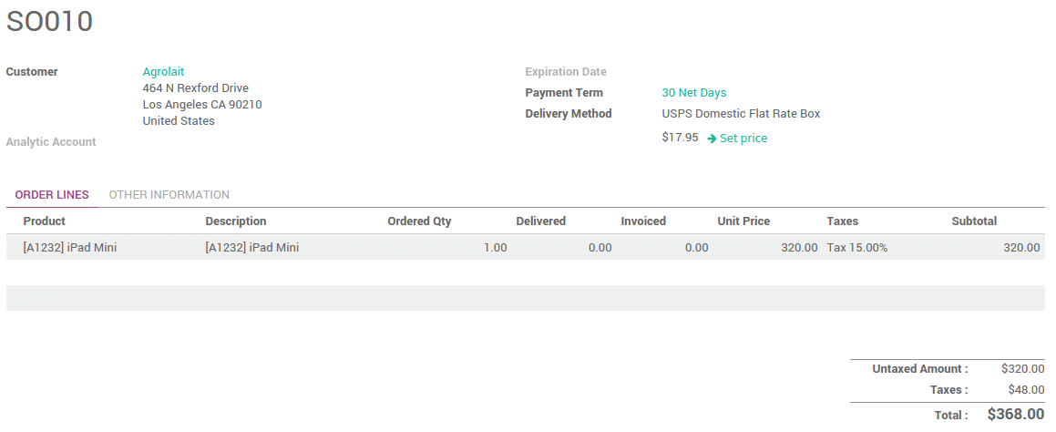 Awesome Invoice The Real Shipping Costs Idea Invoice Shipping