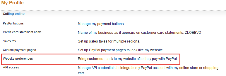 How To Accept Paypal Payments On Invoices Odoo Documentation - Create an invoice on paypal hallmark store online