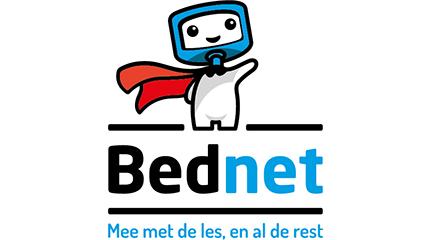Afbeeldingsresultaat voor bednet